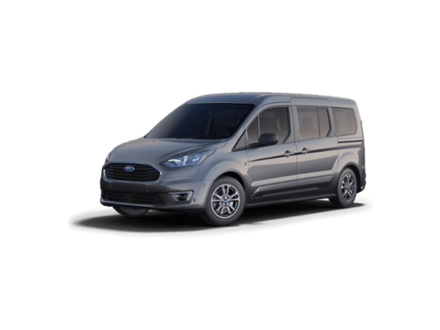 New 2019 Ford Transit Connect XLT Wagon C64189 in Santa Rosa, CA
